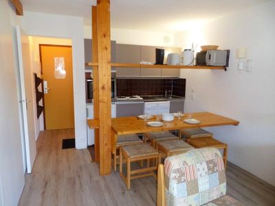 Photo for Apartment Val-d'Isère, 2 rooms, 4 persons