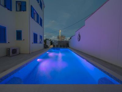 Photo for One of our top picks in Krk. Apartment Mali Nono