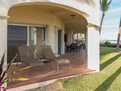Photo for LM AA1. Three Bedrooms Ocean Front
