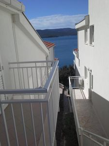 Photo for Holiday apartment Komarna for 1 - 3 persons with 1 bedroom - Holiday apartment