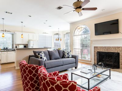Photo for Brimwood · Perfect Plano Stay for Families and Groups