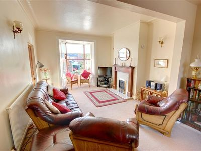 Photo for 24 Park Terrace - Five Bedroom Cottage, Sleeps 7