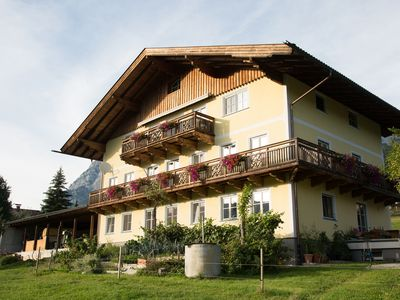 Photo for 2BR Apartment Vacation Rental in Salzburg