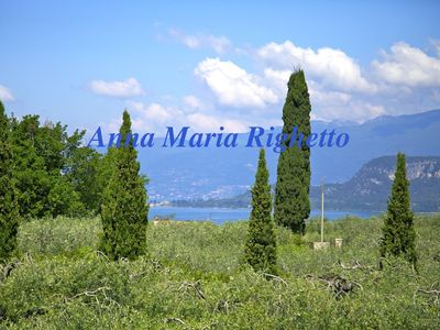 Photo for 1BR Apartment Vacation Rental in Bardolino, Veneto