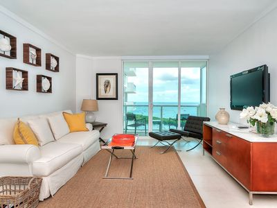 Photo for BEAUTIFULLY RENOVATED 1BD/1.5BA @ EXCLUSIVE HOTEL ARYA