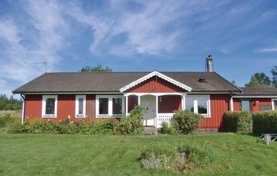 Photo for 3 bedroom accommodation in Bruzaholm