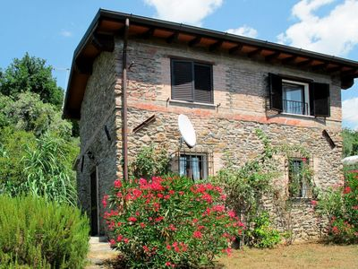Photo for Vacation home San Rocco (CTO601) in Montignoso - 4 persons, 2 bedrooms