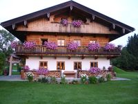 Beautiful Bavarian getaway