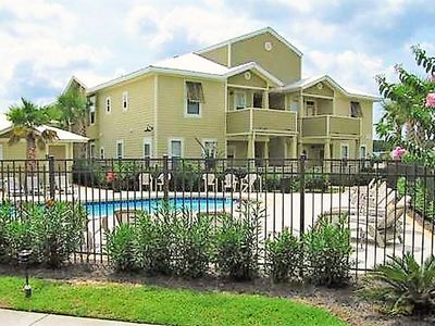 Photo for ☀️Topsail Village 411 on 30A☀️Pool Front! Sep 20 to 22 $522 Total! LOW RATES!