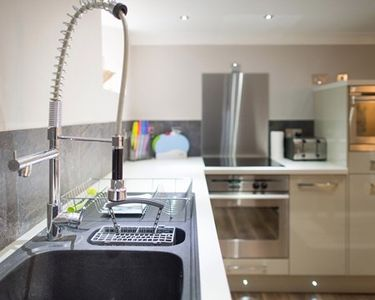 Photo for Garden Mews -Secluded Harrogate Spa Town Apartment