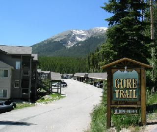 Photo for The Moose Roost... a Gore Trail Condo (Free Internet Access)