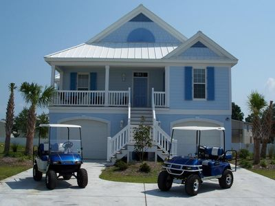 a few good MAY, JUNE and AUGUST WEEKS still open! up to $600 DISCOUNTS  available - Garden City