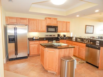 Photo for Three Bedroom/Two Bath Condo Sleeping 10 Guests - Indoor/Outdoor Pool and Spa
