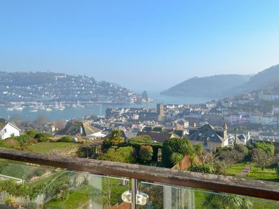 Photo for 2 bedroom accommodation in Dartmouth