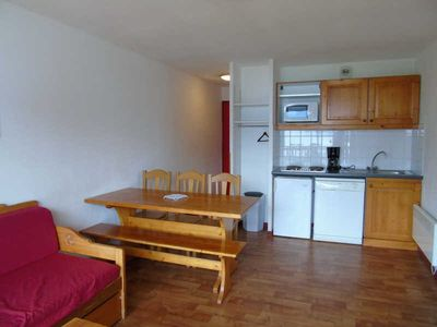 Photo for Apartment 6 pers-VALFREJUS