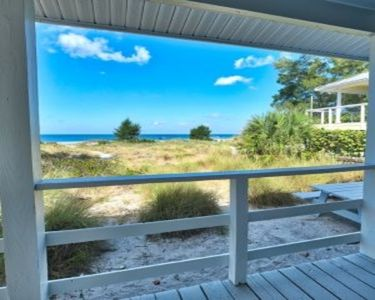 Photo for 19800 Gulf: Remodeled 2 PRIVATE OCEANFRONT PROPERTIES : Beach House and Cottage