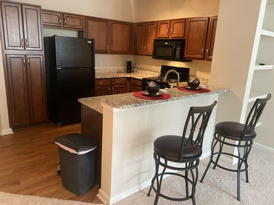 Photo for Spacious Luxury Getaway Minutes from Lenox