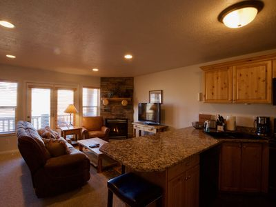 Photo for 3BR Condo Vacation Rental in Eden, Utah