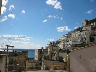 Photo for Casa Marco: A characteristic and welcoming apartment located in the little village of Atrani .