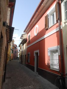 Photo for Rent Renovated Old Mansion In The Historic Center Of Fano
