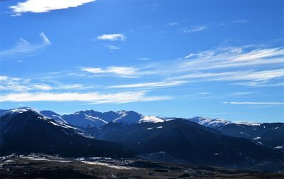 Photo for Apartment 6 Sleeps - FONT ROMEU
