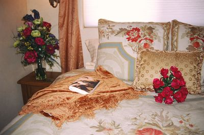 Luxury - Romantic accomodations to reitire after a day at the beach