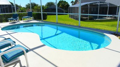 Photo for Accommodating 4/3 Pool Home in prestigious Southern Dunes. Golf, dining, shopping, private pool and