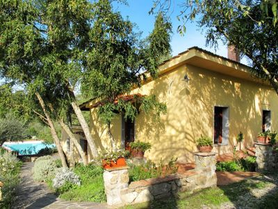 Photo for Vacation home Podere Campolivo (LAS112) in Lastra a Signa - 4 persons, 1 bedrooms