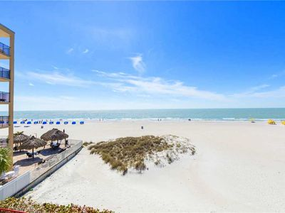 Photo for #201 Crimson Condos: 2 BR / 2 BA  in Madeira Beach, Sleeps 4