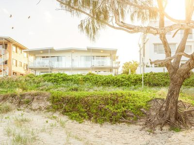 Photo for 2BR Apartment Vacation Rental in Tugun, QLD