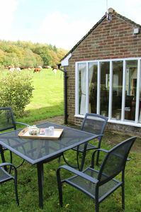 Photo for Pipe Cottage is a perfect  base for cycling, walking & discovering 1066 county.
