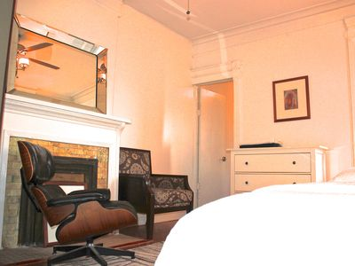 Photo for 1BR Townhome Vacation Rental in Brooklyn, New York