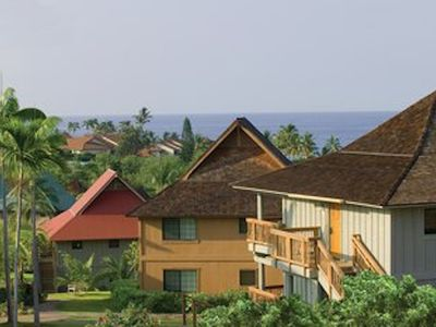 Photo for Wyndham Kona Hawaiian Resort