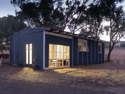Photo for Monash Cottage - Located at the foot of Red Rock Scenic Lookout Alvie VIC