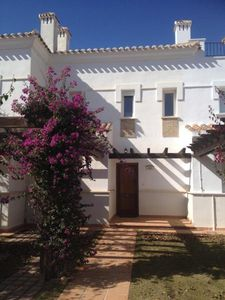 Photo for Stunning townhouse at La Torre Golf Resort
