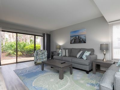 Photo for Remodeled 2 Bed/2.5 Bath in Great Location of Treetops / Ocean Breeze.