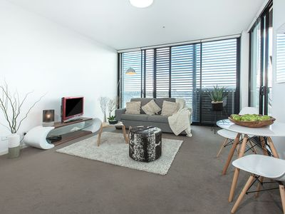 Photo for 1BR Apartment Vacation Rental in Redfern, NSW