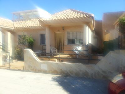 Photo for 3BR Bungalow Vacation Rental in Los Dolses