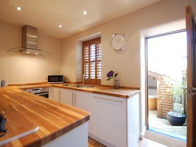 Photo for Number 14   Luxurious Holiday Cottage