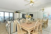 Direct Oceanfront 2 bedroom, 2 bath unit with closed den/gameroom