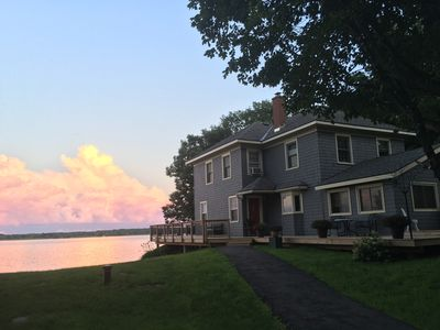 Photo for NEW-1000 ISLANDS CARRIAGE HOUSE
