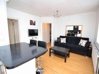 Photo for Amazing apartment opposite Regents Park, central London, NW1/Zone 1. Sleeps 6