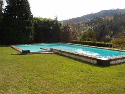 Photo for Villa with pool and mountain views