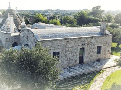 Photo for 1BR Chateau / Country House Vacation Rental in Martina Franca