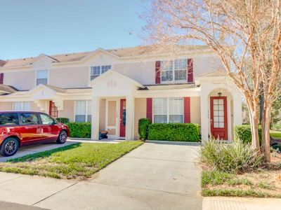 Photo for Lovely 3Bd Pool TH, Windsor Palms Resort-2346CISPD - Townhouse
