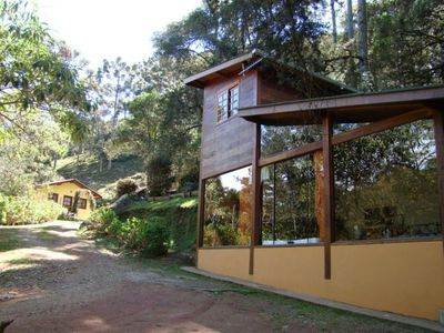 Photo for VillaMinas Space Casa Amarela Guest House