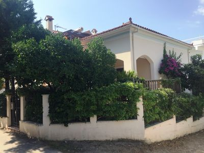 Photo for Gerani House Located at a quite neighborhood near to Askeli beach & supermarket