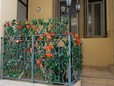 Photo for MENTON DOWNTOWN - NEAR BEACH - ATYPICAL APARTMENT