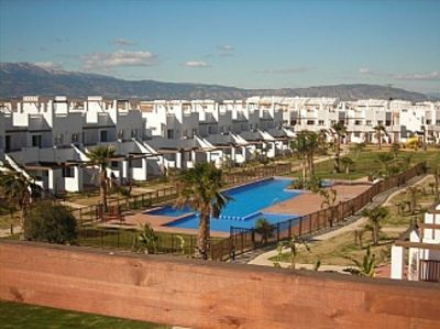 Photo for Lovely 1st Floor Apartment In Condado De Alhama (Jardines 13), Murcia, Spain