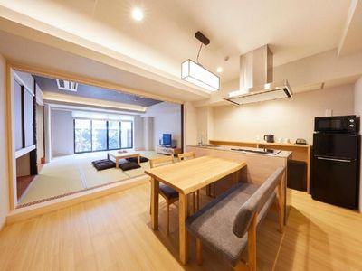 Photo for Japanese family room room only Standard plan / Kyoto Kyoto
